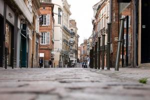 Prix m2 Toulouse par quartier