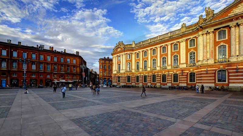 Acheter un appartement à Toulouse Capitole, au centre de la ville