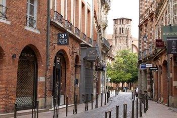 Investissement-locatif à Toulouse