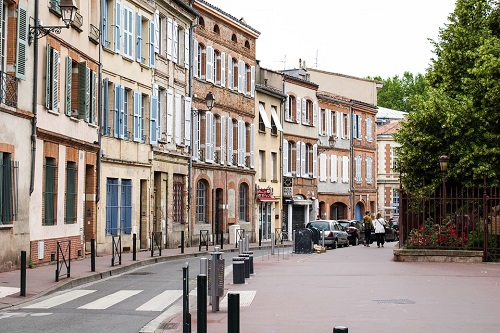 Appartement quartier Lardenne Toulouse