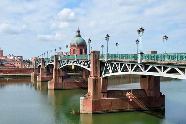 Vivre à Toulouse ou autour de Toulouse